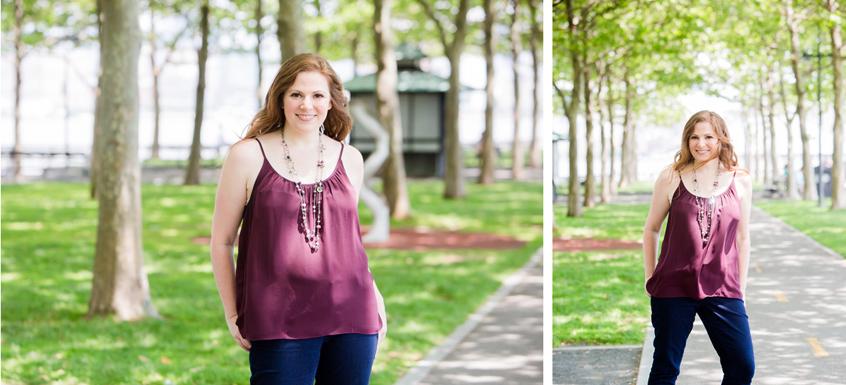 trees portraits 2